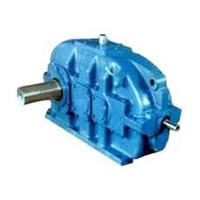 Helical Gear Box 06
