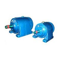 Helical Geared Motors