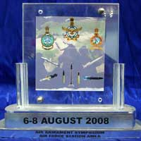 Acrylic Trophy - 05