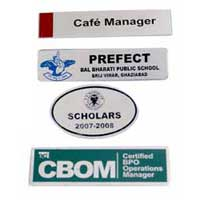 Name Badges - 02