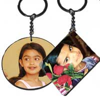 Promotional Keychains - 01
