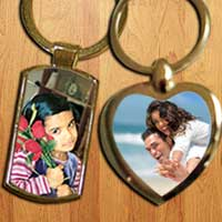 Promotional Keychains - 02