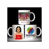 Promotional Mugs - 02