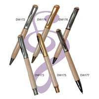 Wooden Ball Pens – 01