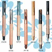 Wooden Ball Pens - 03