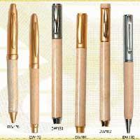 Wooden Ball Pens - 05