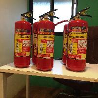 Fire Extinguisher 02