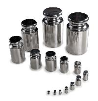 Stainless Steel Weights 01