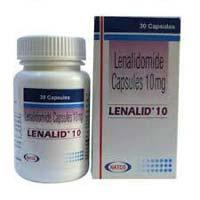 Lenalid - Lenalidomide 10mg Capsules