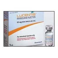 Lucentis 0.5mg Injection