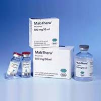MabThera 500 mg Vial Injection