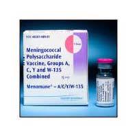 Menomune Vaccine