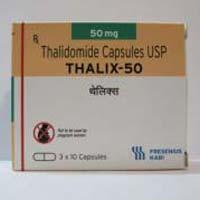 Thalix 50mg Capsules