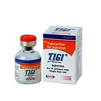 Tigecycline Injection