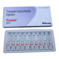 Tradol Injection