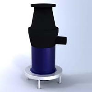 CrushAAL 6000-165mm Commercial Food Waste Disposer