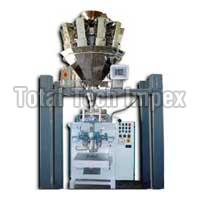 Pneumatic Auger Filling Machine