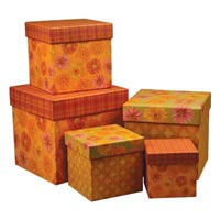 Decorative Sweet Boxes and Bags