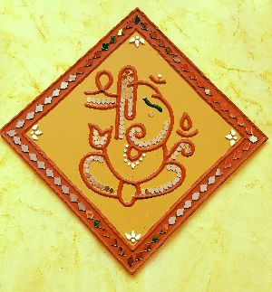 Kutch Wall Decor