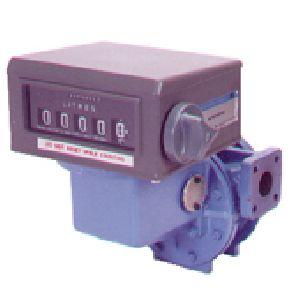 1.5 Inch C-35 Flowmeter