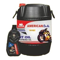 American Bull 4T Engine Oil