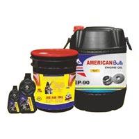 American Bull Gear Oil