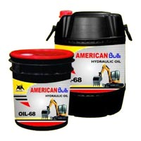 American Bull Hydraulic Oil