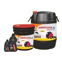 American Bull Multigrade Engine Oil
