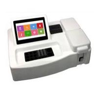 Plus Semi Automatic Biochemistry Analyzer (SB501)