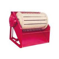 Pedal Operated Paddy Thresher