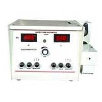 Digital Flame Photometer Meter