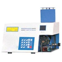Digital Flame Photometer (VSI-603)