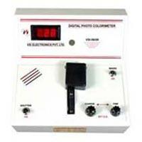 Digital Photo Colorimeter (VSI-08/09)