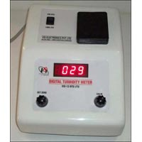 Digital Turbidity Meter (VSI-13)