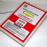 Microprocessor pH Meters