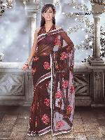 Embroidered Party Wear Designer Indian Dress Saree