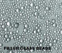 Filler Glass Beads