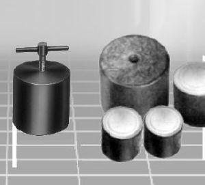 Alnico Pot Magnets