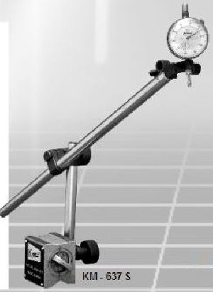 KM-637 S Extra Heavy Duty Measuring Stand