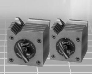MRm-777 & MRM-999 Magnetic Square Blocks