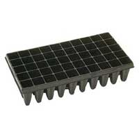 50 Cavities Seedling Trays
