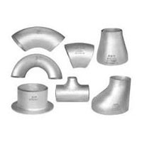 Stainless Steel Pipe Fittings 08