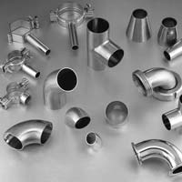 Stainless Steel Pipe Fittings 11
