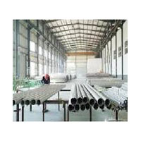 Stainless Steel Pipes 01