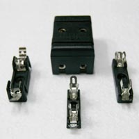 chassis mounting fuse holder