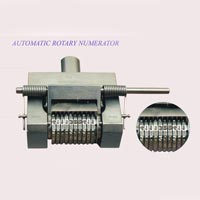Automatic Rotary Numerator