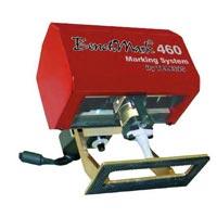 Handheld Dot Peen Marking Machine Benchmark 460