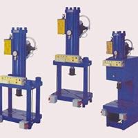 Standalone Impact Press Machine
