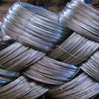 Hot Dip Galvanized Wire - 01
