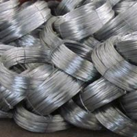 Hot Dip Galvanized Wire - 02